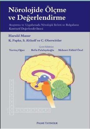 Resim Nörolojide Ölçme ve Değerlendirme