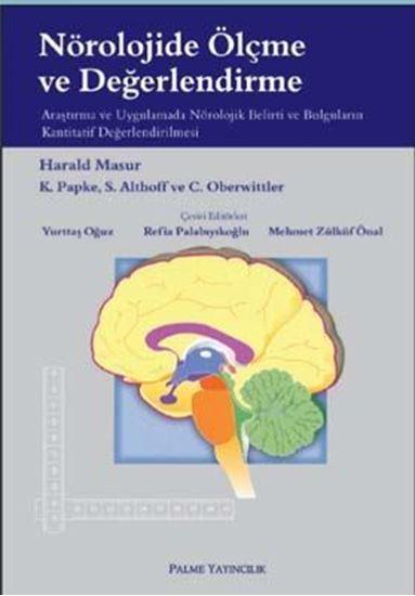 resm Nörolojide Ölçme ve Değerlendirme