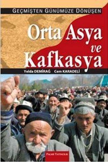 resm Orta Asya ve Kafkasya