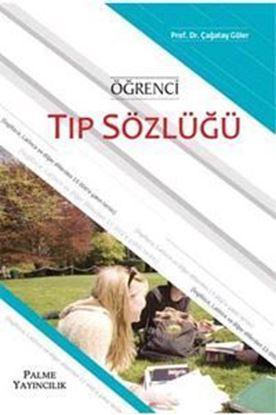 Resim Öğrenci Tıp Sözlüğü