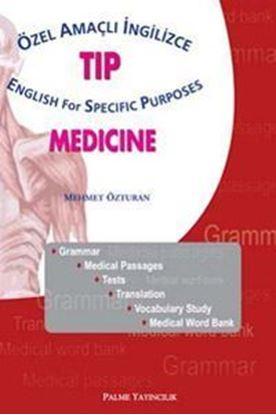 Resim Özel Amaçlı İngilizce Tıp