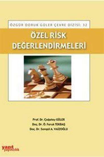 resm Özel Risk Değerlendirmeleri