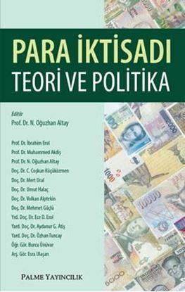 Resim Para İktisadı Teori ve Politika