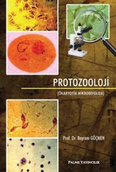 resm Protozooloji (Ökaryotik Mikrobiyoloji)