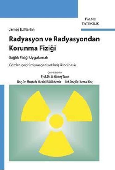 resm Radyasyon ve Radyasyondan Korunma Fiziği