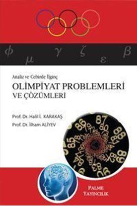 Resim Sayılar Teorisinde İlginç Olimpiyat Problemleri ve Çözümleri