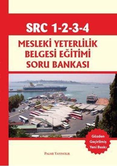 resm SRC 1-2-3-4 Mesleki Yeterlilik Belgesi Eğitimi Soru Bankası