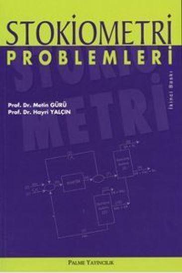 resm Stokiometri Problemleri
