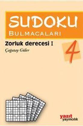 Resim Sudoku Bulmacaları 4