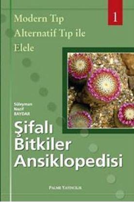 Resim Şifalı Bitkiler Ansiklopedisi