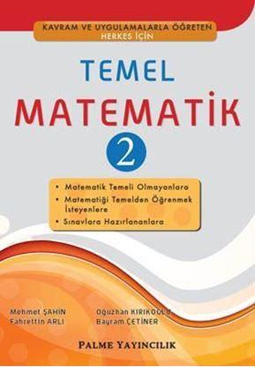 Resim Temel Matematik 2