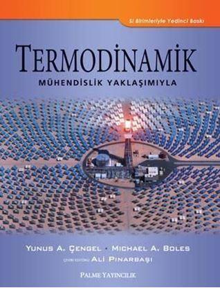 Resim Termodinamik Mühendislik Yaklaşımıyla