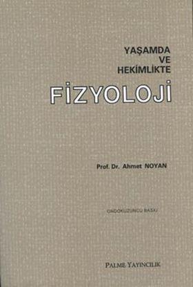 Resim Yaşamda ve Hekimlikte Fizyoloji