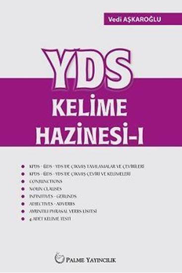 resm YDS Kelime Hazinesi - I