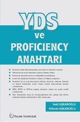 Resim YDS ve PROFICIENCY ANAHTARI