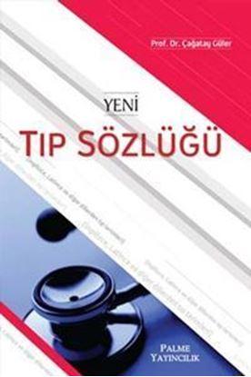 Resim Yeni Tıp Sözlüğü