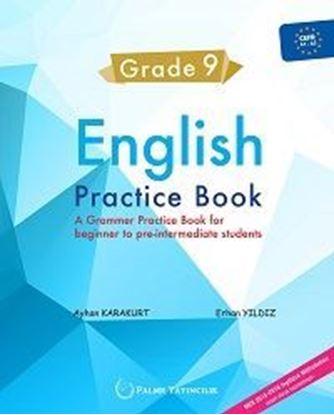 Resim 9.Sınıf English Practice Book