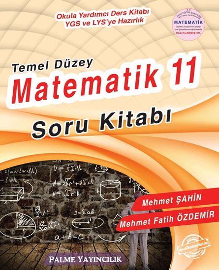 resm 11.Sınıf Temel Düzey Matematik Soru Kitabı