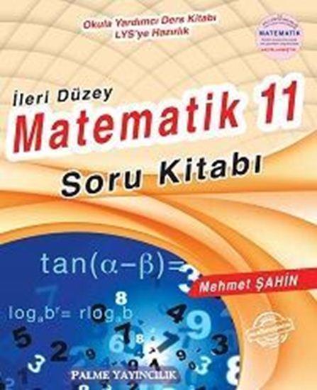resm 11.Sınıf İleri Düzey Matematik Soru Bankası