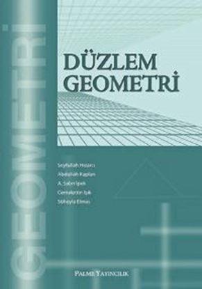 Resim Düzlem Geometri