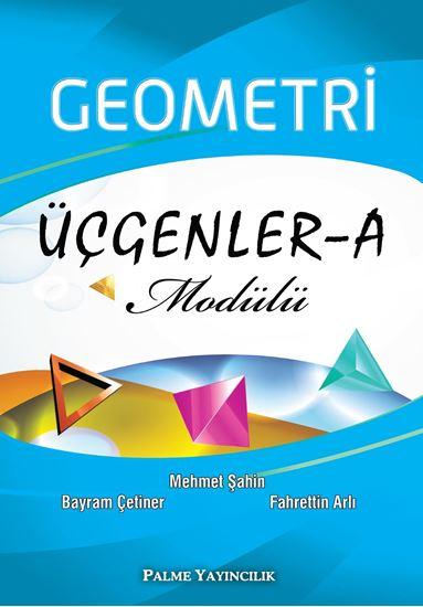 resm Geometri Üçgenler A Modülü