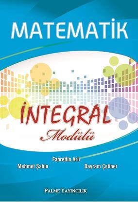 Resim Matematik İntegral Modülü