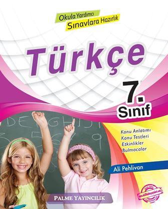 Resim 7.Sınıf Türkçe Konu Anlatımlı