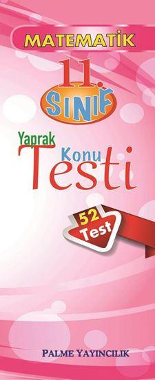 resm 11.SINIF MATEMATİK YAPRAK TEST(52 TEST)