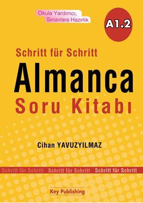 Resim ALMANCA SORU KİTABI A1.2