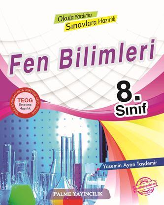 Resim 8.SINIF FEN BİLİMLERİ KONU ANLATIMLI