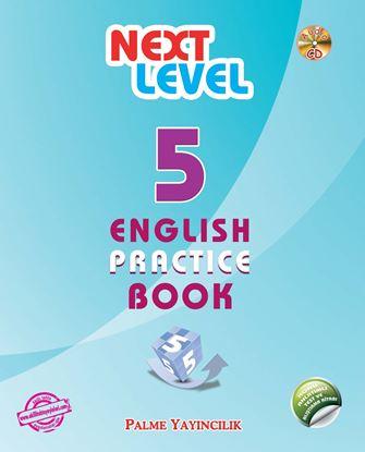 Resim NEXT LEVEL 5 ENGLISH PRACTICE TEST BOOK