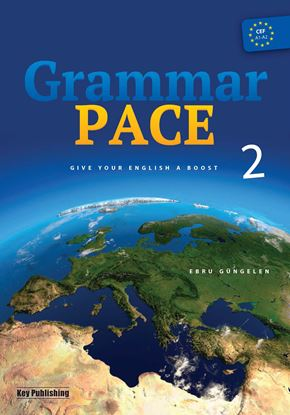Resim GRAMMAR PACE 2