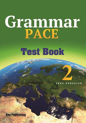 Resim GRAMMAR PACE TEST BOOK 2