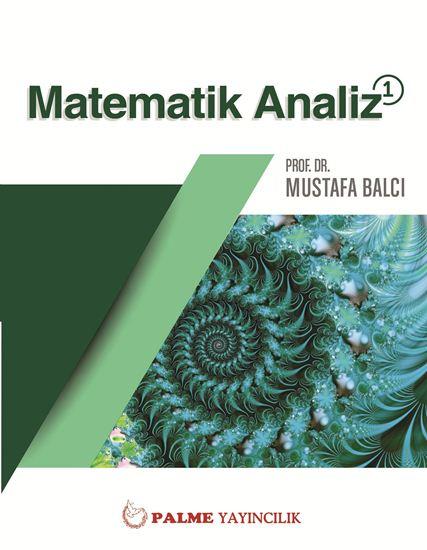 resm MATEMATİK ANALİZ 1