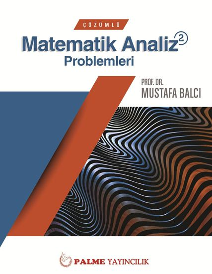 resm ÇÖZÜMLÜ MATEMATİK ANALİZ 2 PROBLEMLERİ