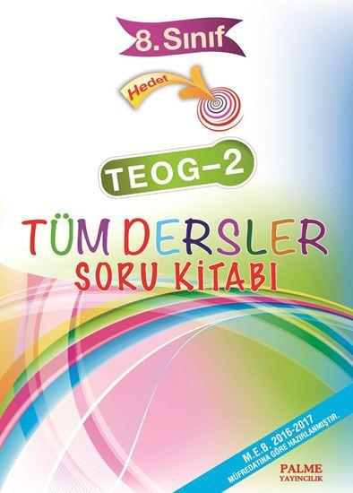 resm TEOG-2 TÜM DERSLER SORU BANKASI