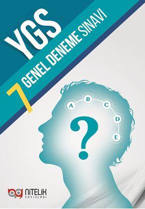 Resim YGS 7 GENEL DENEME SINAVI ( NİTELİK )