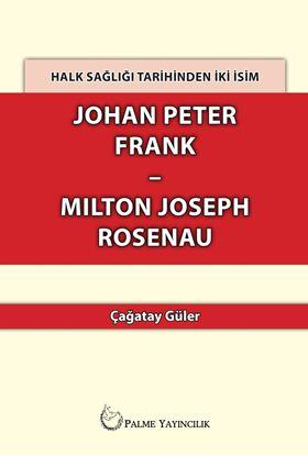 Resim JOHAN PETER FRANK- MILTON JOSEPH ROSENAU
