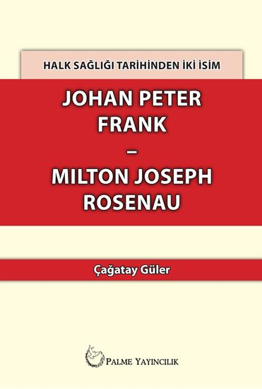 resm JOHAN PETER FRANK- MILTON JOSEPH ROSENAU