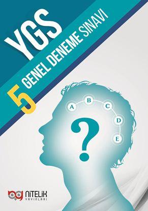 Resim YGS 5 GENEL DENEME SINAVI ( NİTELİK )