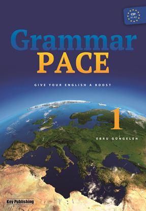 Resim GRAMMAR PACE 1