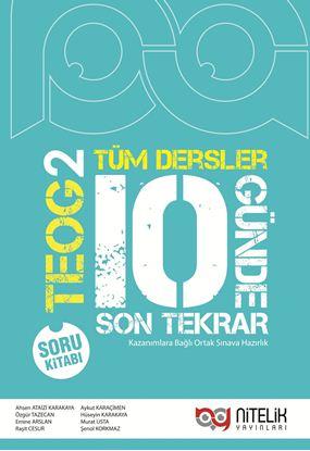 Resim TEOG-2 10 GÜNDE SON TEKRAR ( NİTELİK )