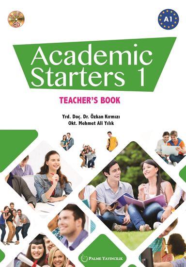 resm ACADEMIC STARTERS 1