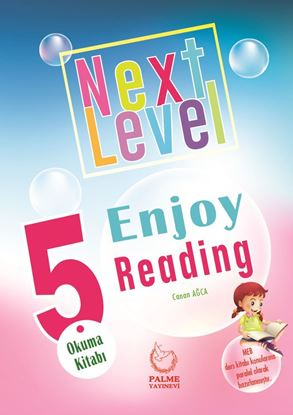 Resim 5.SINIF NEXT LEVEL ENJOY READING OKUMA KİTABI