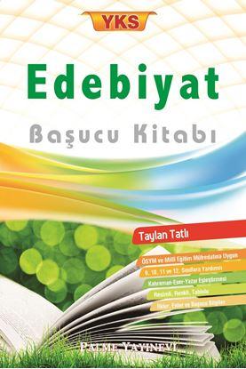 Resim YKS Edebiyat Başucu Kitabı