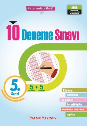 Resim 5.SINIF 10'LU DENEME SINAVI