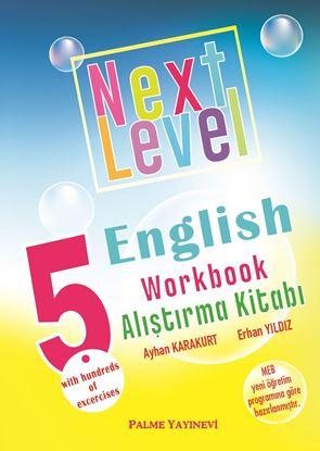 Resim 5.SINIF NEXT LEVEL ENGLISH WORKBOOK ALIŞTIRMA KİTABI