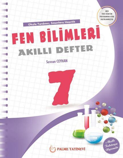 resm 7.SINIF FEN BİLİMLERİ AKILLI DEFTER