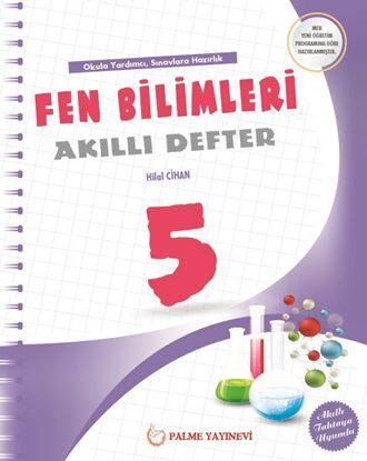 Resim 5.SINIF FEN BİLİMLERİ AKILLI DEFTER