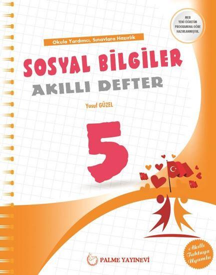 resm 5.SINIF SOSYAL BİLGİLER AKILLI DEFTER